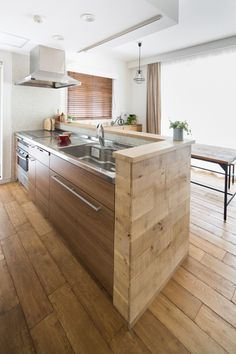 The Best Kitchen Design Minimalis Minimalist Kitchen Design, Kitchen Decor, Home Decor Kitchen, Japanese Kitchen, Kitchen Sets, Kitchen, Kitchen Design, Kitchen Room, Best Kitchen Designs