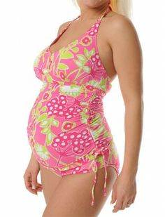maternity bathing suit