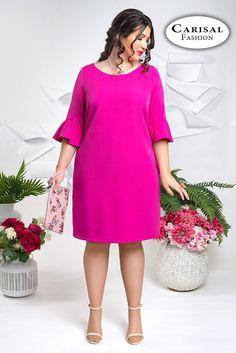 Modest Dresses, Plus Size Dresses, Plus Size Outfits, Short Dresses, Chic Dress, Classy Dress, Elegant Summer Dresses, Plus Size Fashion, Curvy Fashion
