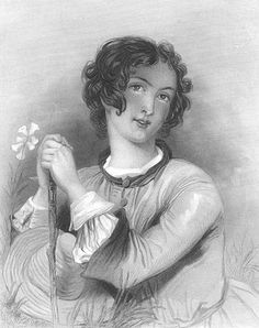 EKDuncan - My Fanciful Muse: Shakespearean Beauties - Vintage Images, Rosalind, As You Like It