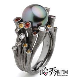 盘点五位顶级男性珠宝设计师 高级珠宝的顶尖创造者