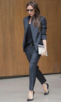 Vitoria Beckham