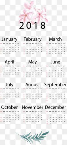 Islamic hijri calendar template vector design for 1439