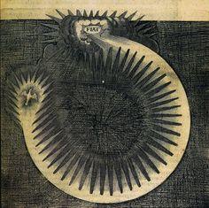 Robert Fludd (1617)