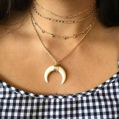 horn necklace jewelry romantic necklaces hippie necklace bohemian jewelries white statements necklace xmas gift necklace. Save an extra 20% OFF Plus Free Shipping $60+ Christmas Sale