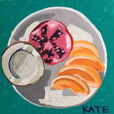 Artist Spotlight Series: Kate Waddell | The English Room