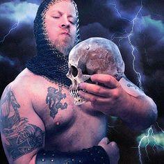 DUNGEON WOLF • USA  • Heavy Metal  • Deryck Heignum - Vocals/Guitar