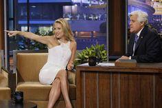 Kate Hudson (7/31/13) #TonightShow