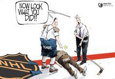 NHL Lockout