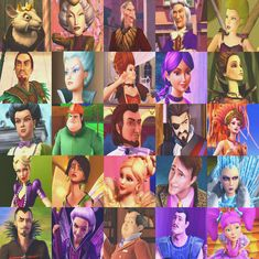 Imagem de barbie, villains, and island princess Childhood Movies, My Childhood, Disney And Dreamworks, Disney Pixar, Barbie 12 Dancing Princesses, Barbie Funny, Right In The Childhood, Barbie Movies, Barbie Stuff