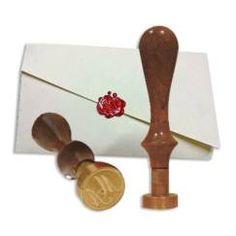 Acquista online il tuo sigillo ceralacca personalizzato