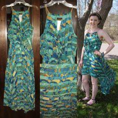 Erica's #Fashion & Beauty: mark Magalog 5 Saint Barts Collection Fashion #instantvacation mark Island Elegance Maxi Dress #summerfashion #maxidress