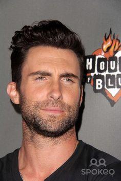 Adam Levine - Maroon 5 - http://www.buzzfeed.com/search?q=adam+levine