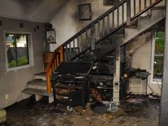 Repairing the fire damage in home or property is very costly that you can't easily afford but if you are insured from any insurance company then chances are good that you can save your own hundreds of dollars.