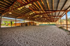 Central California Luxury Ranch Horse Stables   7585 O'Donovan Road, Creston CA http://www.sothebysrealty.com/eng/sales/detail/180-l-590-dp7h6c/equestrian-lovers-dream-creston-ca-93432