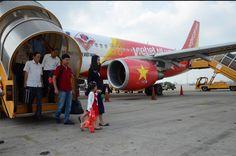 Vé máy bay giá rẻ đi Singapore từ Hà Nội Vietjet mua sớm giảm tới 45%
