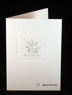 CCC10 CAS Christmas Take 2 by Cook22 - Cards and Paper Crafts at Splitcoaststampers