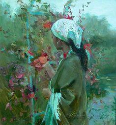 Artist: Johanna Harmon