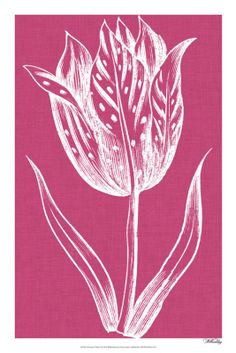 WILLIAMSBURG Brand - Chromatic Tulips available at World Art Group