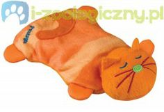 PETSTAGES Kitty Cuddle Pal - podgrzewana przytulanka dla kota