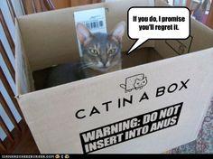 Heed the warning.