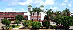Casablanca campus