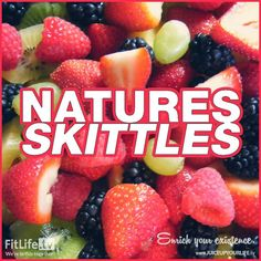 #Delicious #Skittles