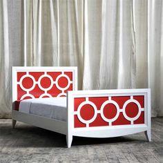 Regency Youth Bed.