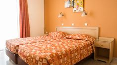 Lilian Apartments Tolo - Double Room close to the beach