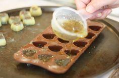 Badzeep maken - Maak zelf je eigen honing lavendel zeep - ThePerfectYou.nl