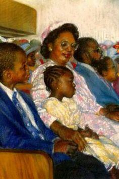 . African American Artwork, African Art, Paper Holders, African Paintings, Caribbean Art, Amazing Art, Awesome, Black Artwork, Brown Art