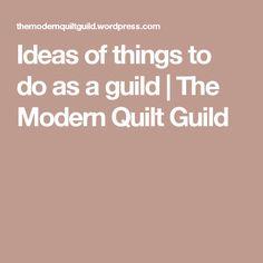 Quilting Guild Program Ideas : Guild quilt challenge ideas quilt challenges Pinterest Quilt, Challenges and Ideas