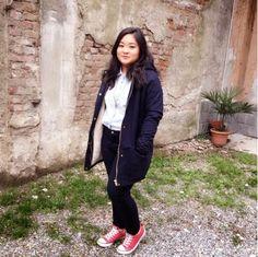 Xu Factor: Fashion Winter