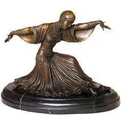 Google Image Result for http://image.made-in-china.com/2f0j00bjcEuGZrHUoN/Bronze-Sculpture-Dancer-Statue.jpg