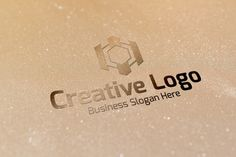 Check out Creative Style Logo by BDThemes Ltd on Creative Market