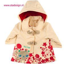 http://www.stadesign.nl/girlsraincoat-tuctuc-maat-110/