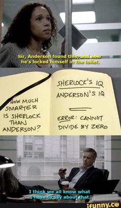 THIS IS THE BEST SHERLOCK JOKE I HAVE EVER SEEN IM LAUGHING SOO HARD RN