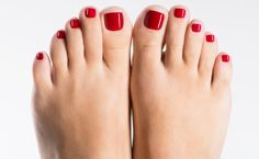How having a second toe that's longer than your first can cause discomfort & ways to alleviate it