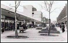 Salford, My Heritage, Where The Heart Is, Old Pictures, Manchester, Childhood, Gardens, Memories, Places