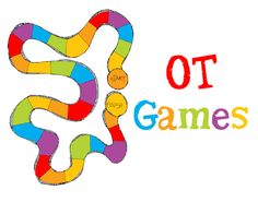 Goal-directed suggestions for playing 100's of everyday, store-bought games in therapy. Learn more at The Playful Otter (OTR).