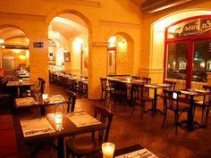 La Gare - francouzská - V Celnici Prague La Gare Restaurant, Prague