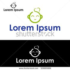 Icon for pediatricians and neonatologists Find Icons, Human Icon, Spine Surgery, Vector Logo Design, Chiropractic, Ecology, Logo Templates, Lorem Ipsum, Clinic