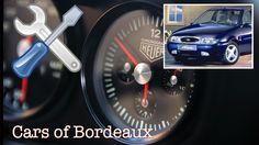COB : Ford Fiesta 1300 Ghia 1996, Problème de ralenti et le moteur s'emb...