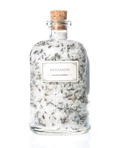 Lavender Bath Salts | Limited Edition