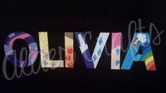 Hey, I found this really awesome Etsy listing at https://www.etsy.com/listing/208202449/custom-my-little-pony-character-letters