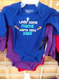Baby onesie, baby, ropa de bebe, so cute
