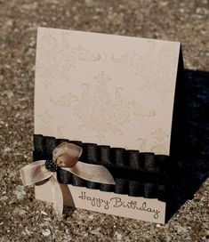 CASEd Crumb Cake by mamaxsix - Cards and Paper Crafts at Splitcoaststampers