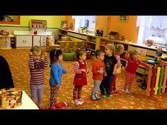 Besídka MŠ Stromovka - YouTube Crafts For Kids, Soccer, Activities, Film, Fitness, Sports, Youtube, Schoolgirl, Crafts For Children