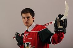 2013 NHL Draft Top 100: The Next Ones Midterm Rankings - A new #1 overall ranked prospect. (Jonathan Drouin pictured)