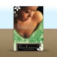 by the same author of molokai, it's the story of a picture bride from japan and beginning a life in hawaii.